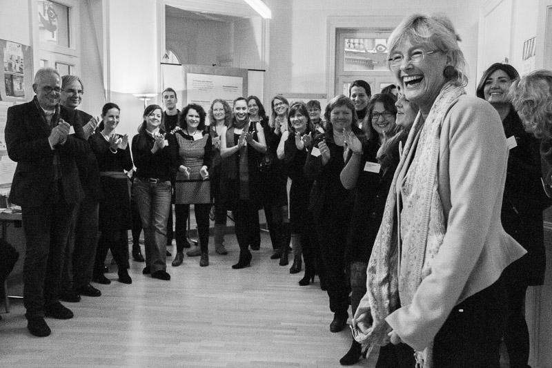 Social Business Women - Ihr Beitrag
