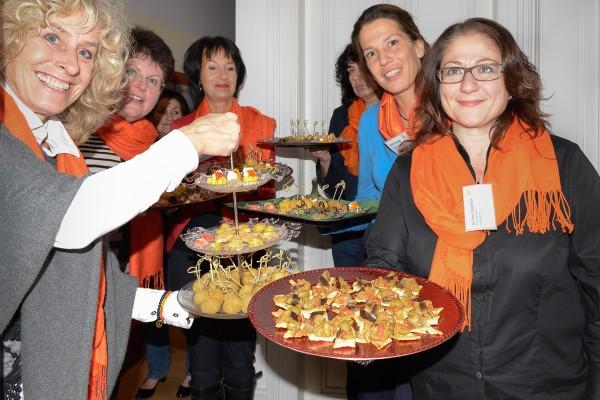Social Business Women Herbstmarkt Wiesbaden