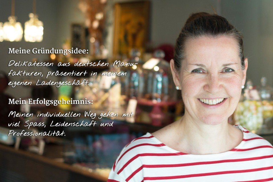 Social Business Women Christine Wilhelmi
