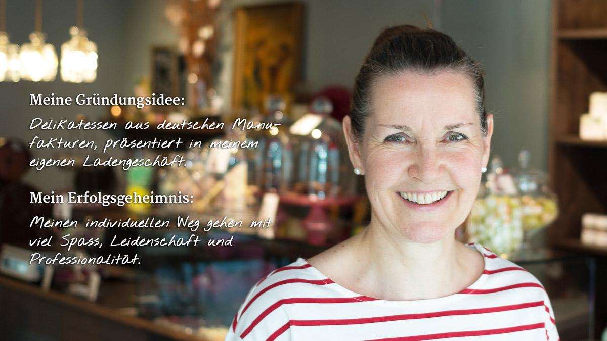 Social Business Women Christine Wilhelmi