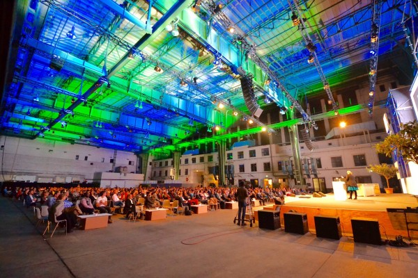 Global Social Business Summit Berlin 2015