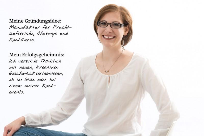 Christiane Zimmermann meingemachtes manufaktur