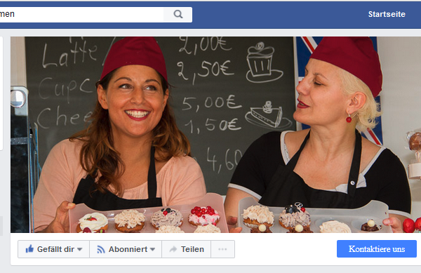 Social Business Women jetzt auf Facebook!