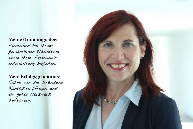 Social Business Women Sigrid Knorr