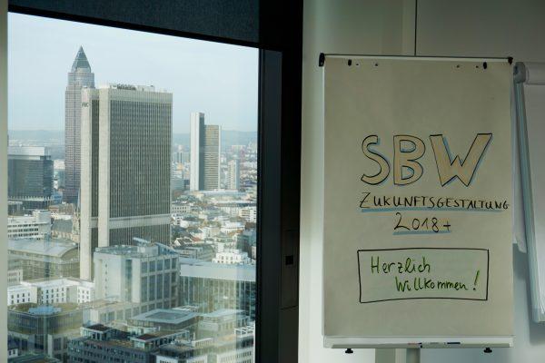 Social Business Women: Zukunftsplanung 2018+