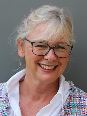 Social Business Women Gabriele Moehlke