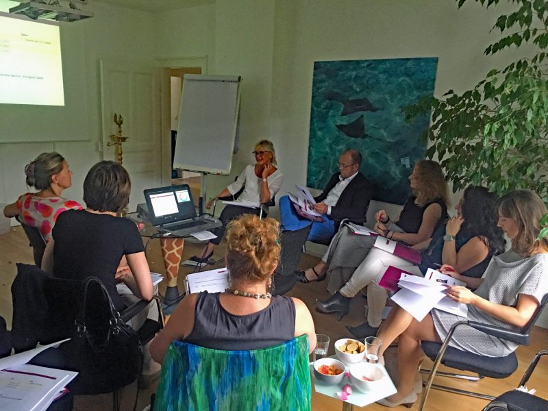 Social Business Women - JHV 2017