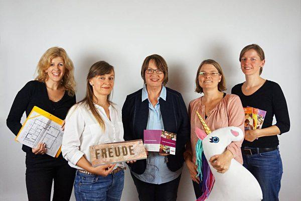 SBW-Erfolgsteam-Gruppenfoto