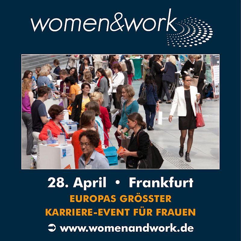 Social Business Women - Women and Work