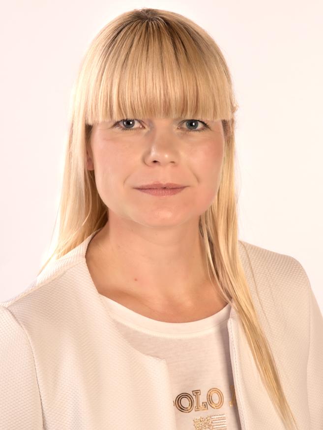 Social Business Women Marion Meyer
