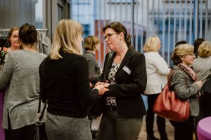 Social Business Women - Starke Netzwerke