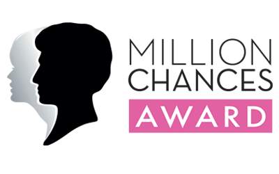 Million Chances Award Logo