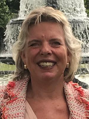 Social Business Women - Birgit Kleinhans