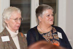 Social Business Women - 30 Jahre BerufsWege