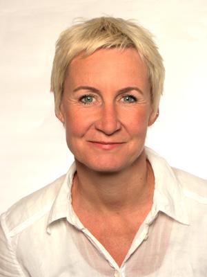 Social Business Women - Petra Buenz