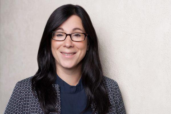 Social Business Women - Julia Lichtenstein