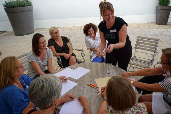 Social Business Women - Angebot Hochtaunuskreis