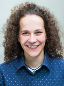 Social Business Women - Viktoria Rüdiger